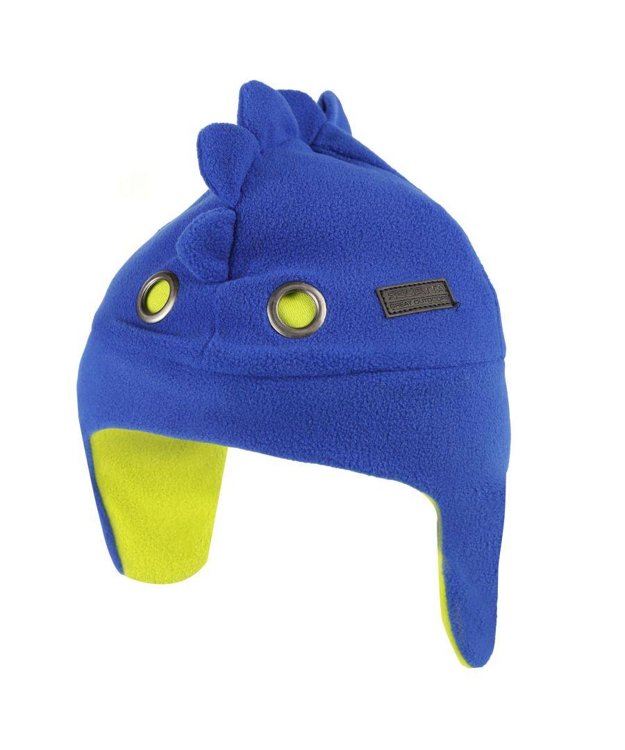 Image for Regatta Kids/Childrens Tarak Trapper Hat
