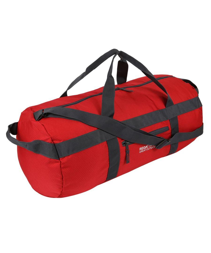Image for Regatta Packaway Duffle Bag