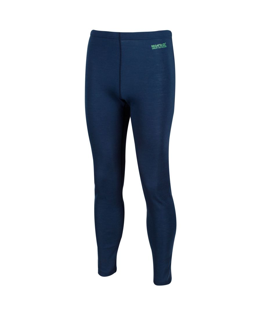 Image for Regatta Great Outdoors Mens Zimba Base Layer Leggings