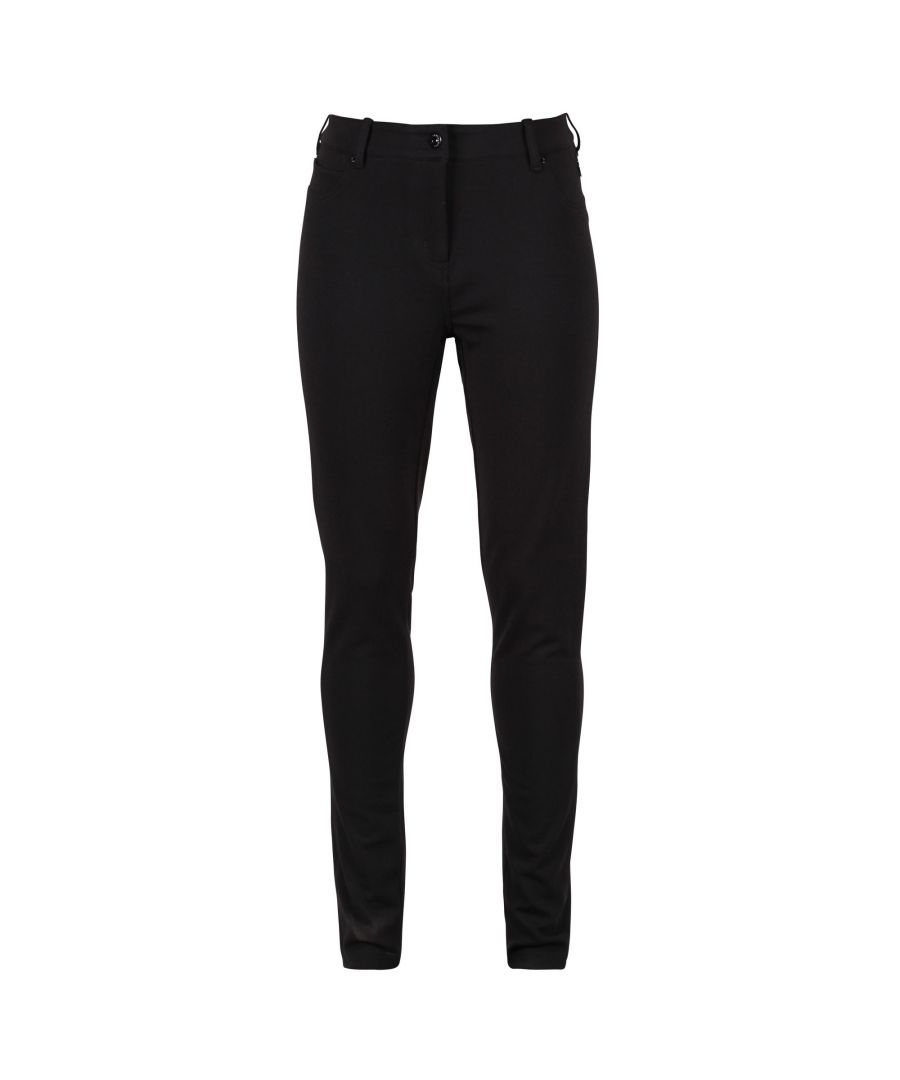 Image for Regatta Womens/Ladies Sabira Treggings