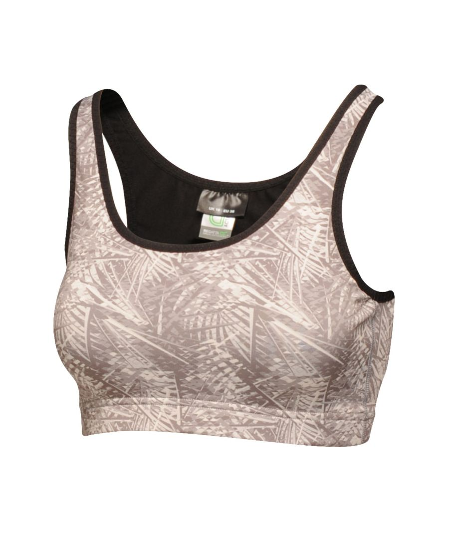 Image for Regatta Womens/Ladies Asana Sports Bra