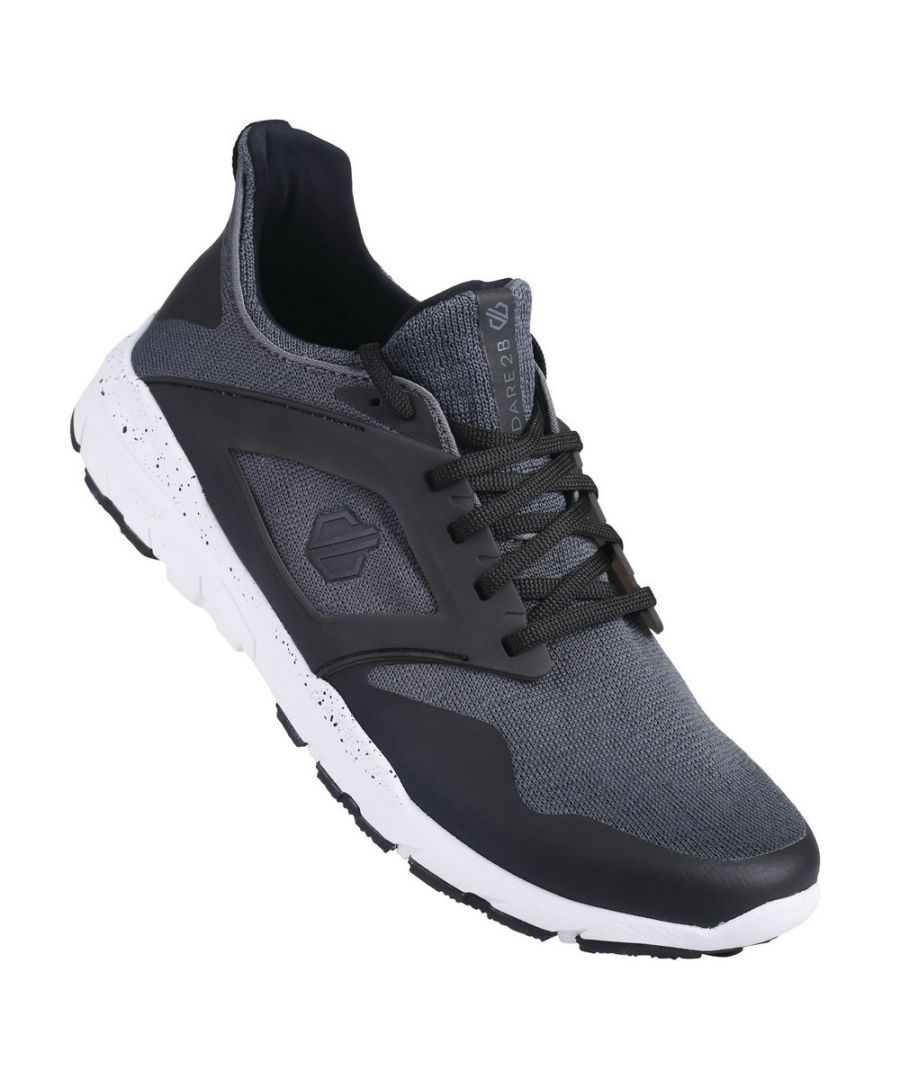 Image for Dare 2B Mens Rebo Trainers