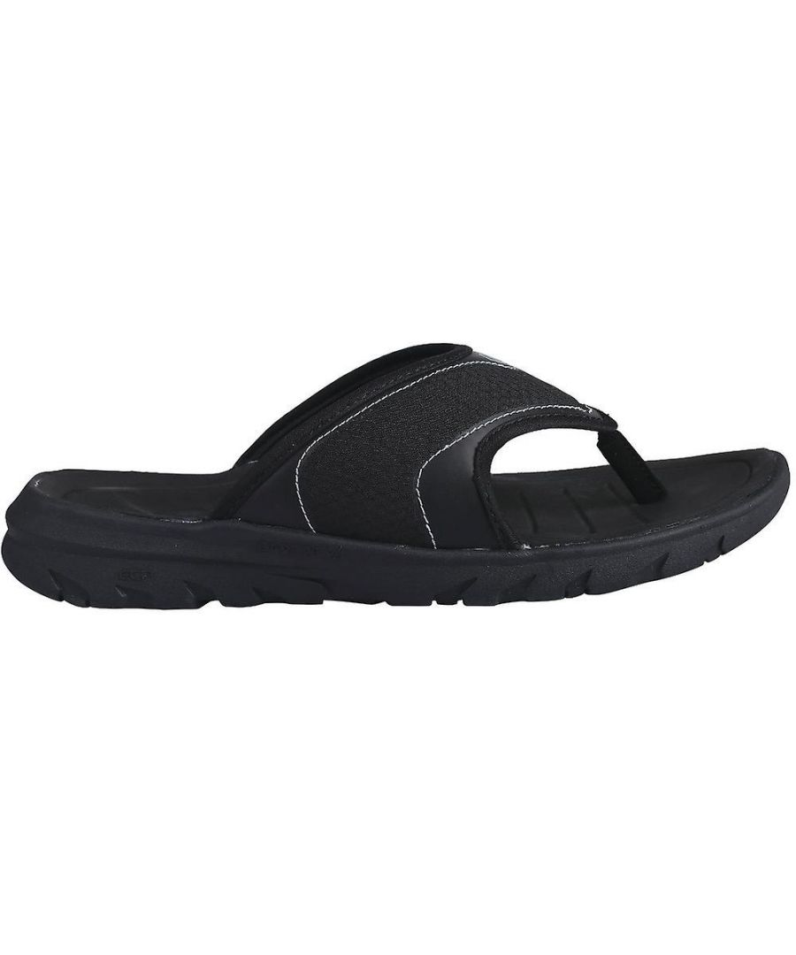 Image for Dare 2B Mens Xiro Flip Flops