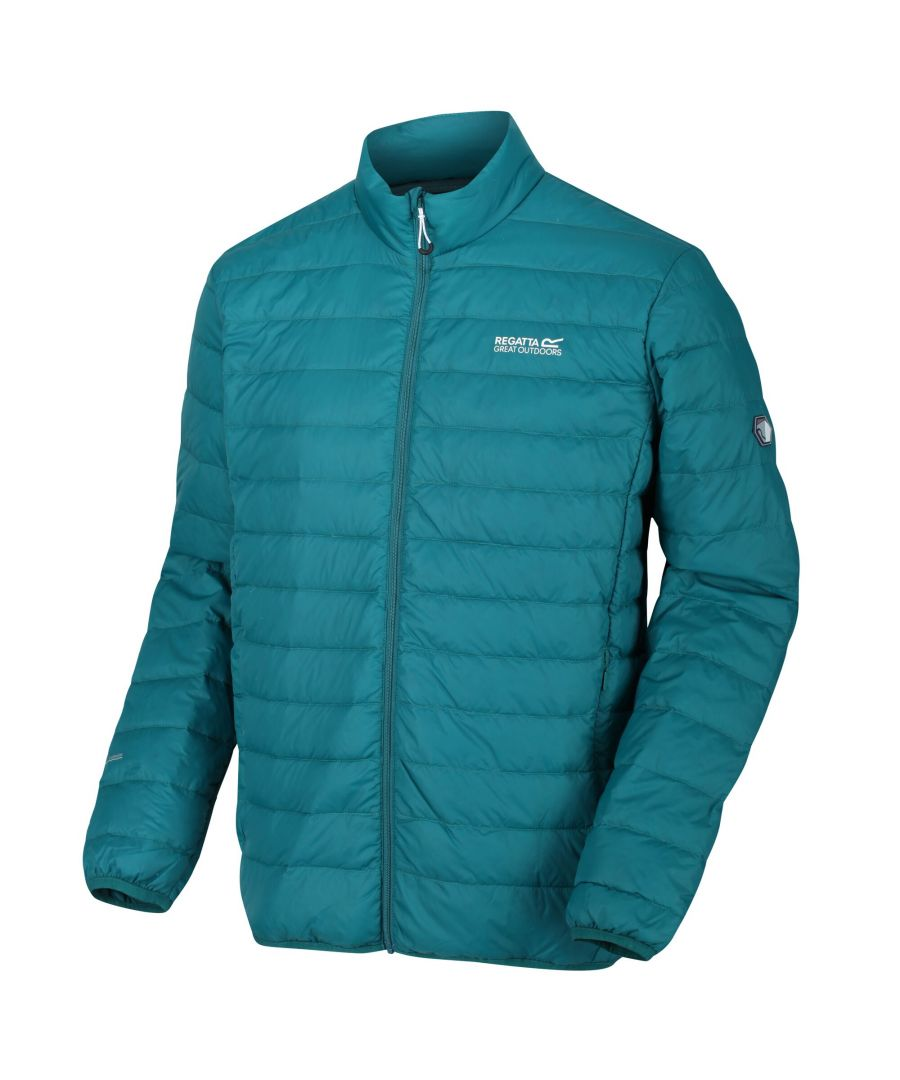 Image for Regatta Mens Whitehill Jacket