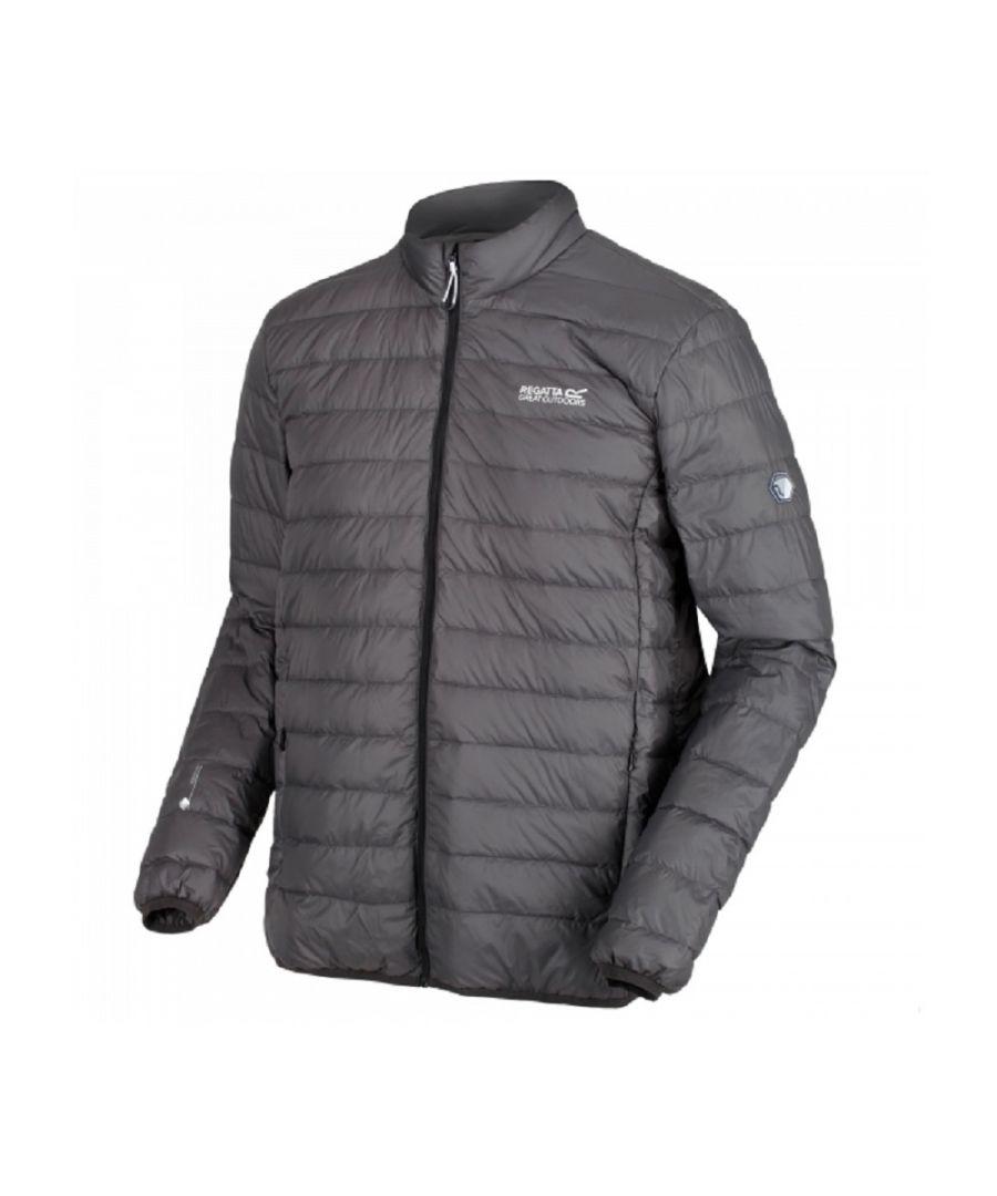 Image for Regatta Mens Whitehill Jacket