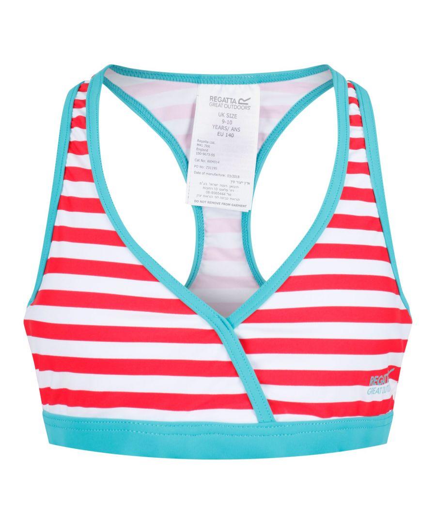 Image for Regatta Girls Hosanna Bikini Top