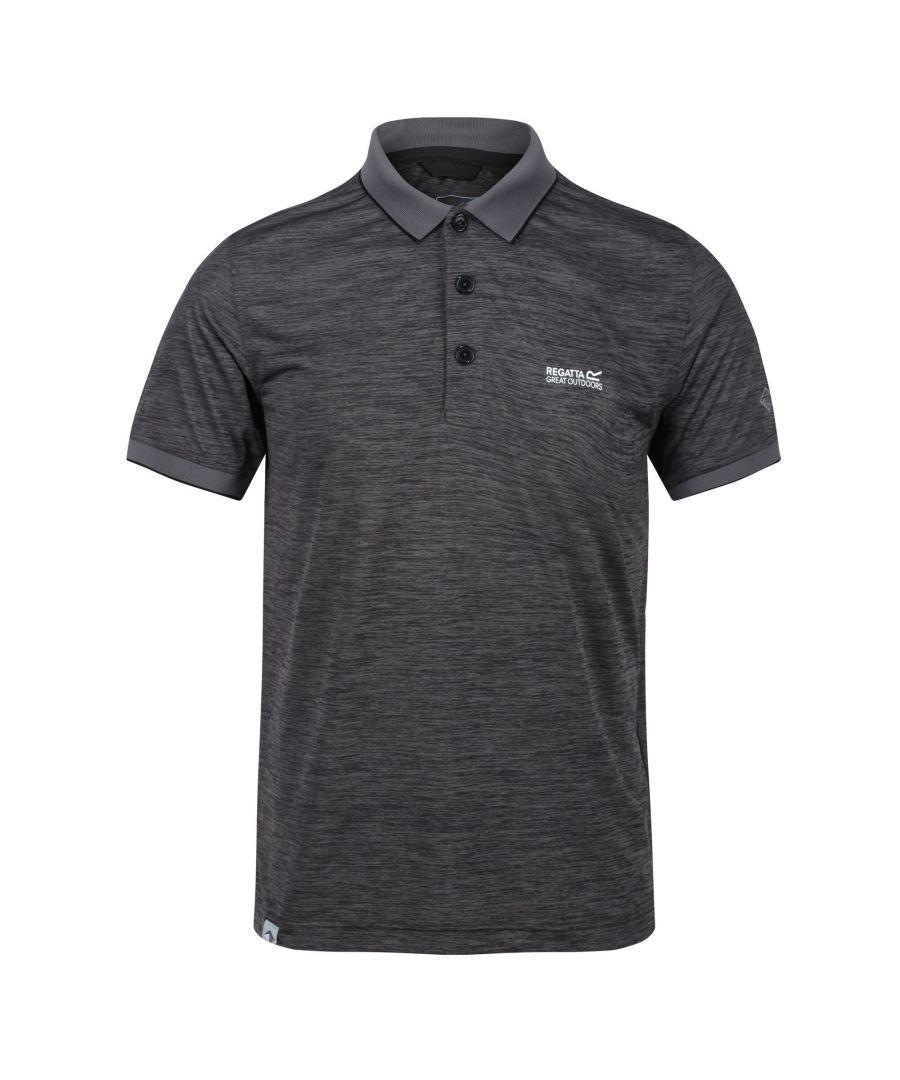 Image for Regatta Mens Remex II Polo Shirt