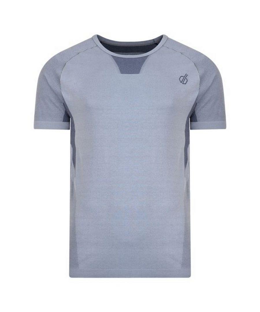 Image for Dare 2b Mens Vessel Seamless T-Shirt