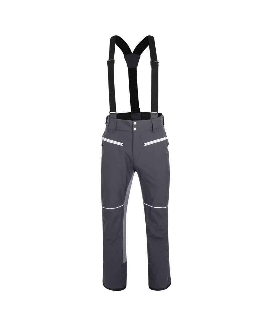 Image for Dare 2B Mens Intrinsic Ski Pants