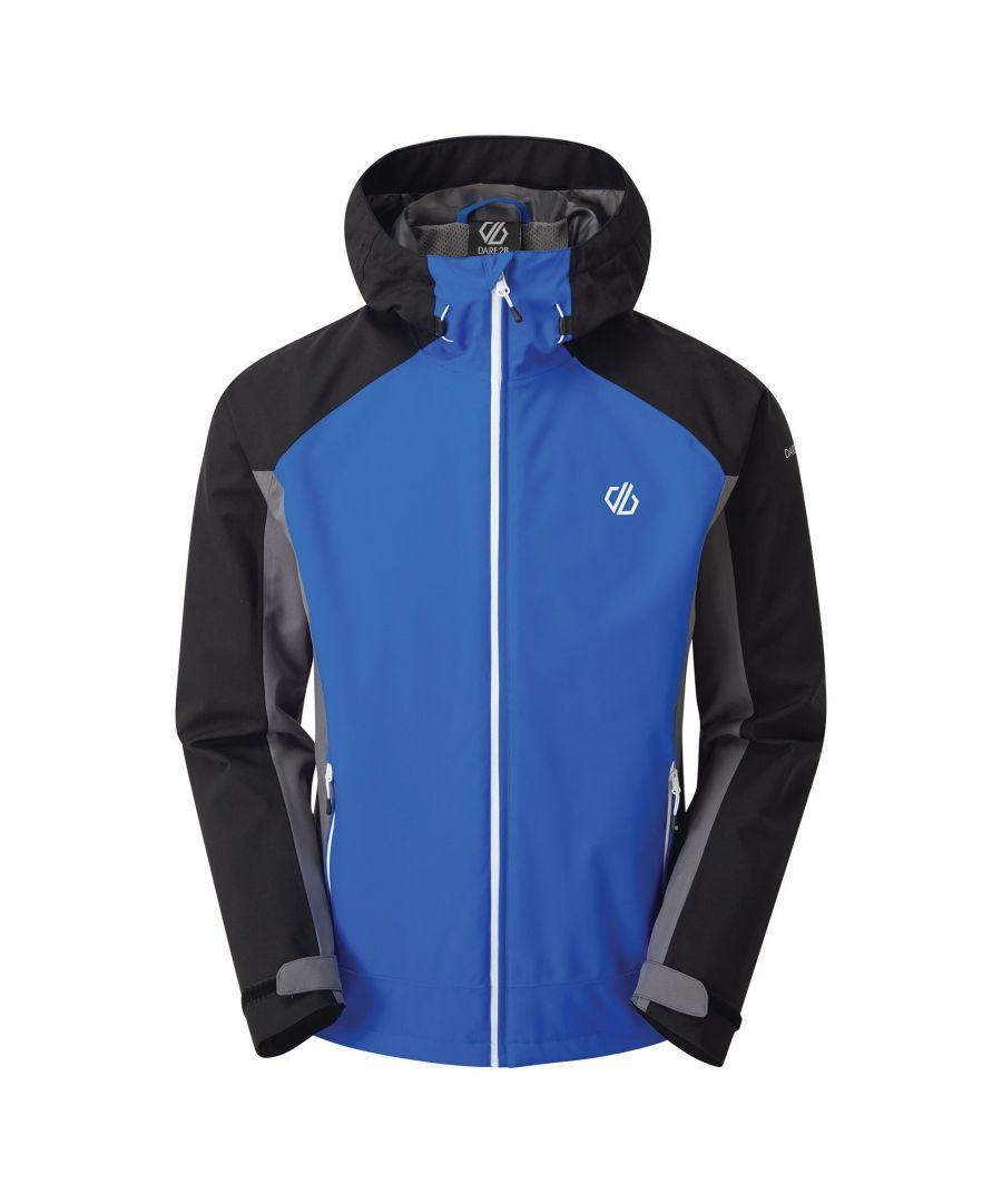 Image for Dare 2B Mens Recode Waterproof Jacket