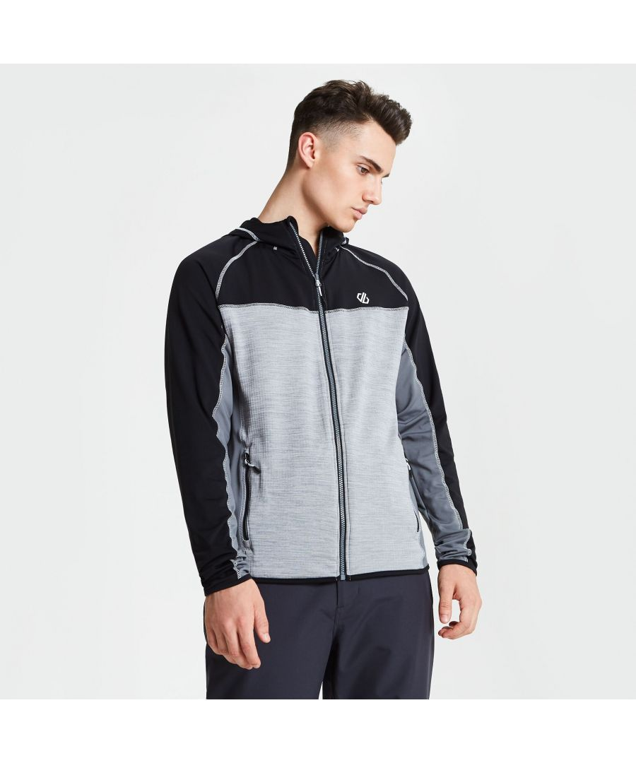 Image for Dare 2B Mens Ratified Core Stretch Midlayer
