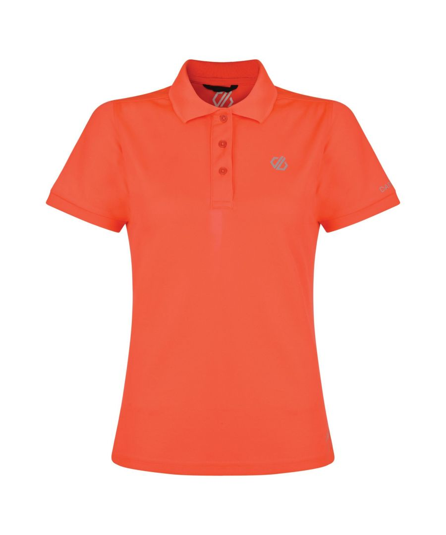 Image for Dare 2B Womens/Ladies Set Forth Polo Shirt
