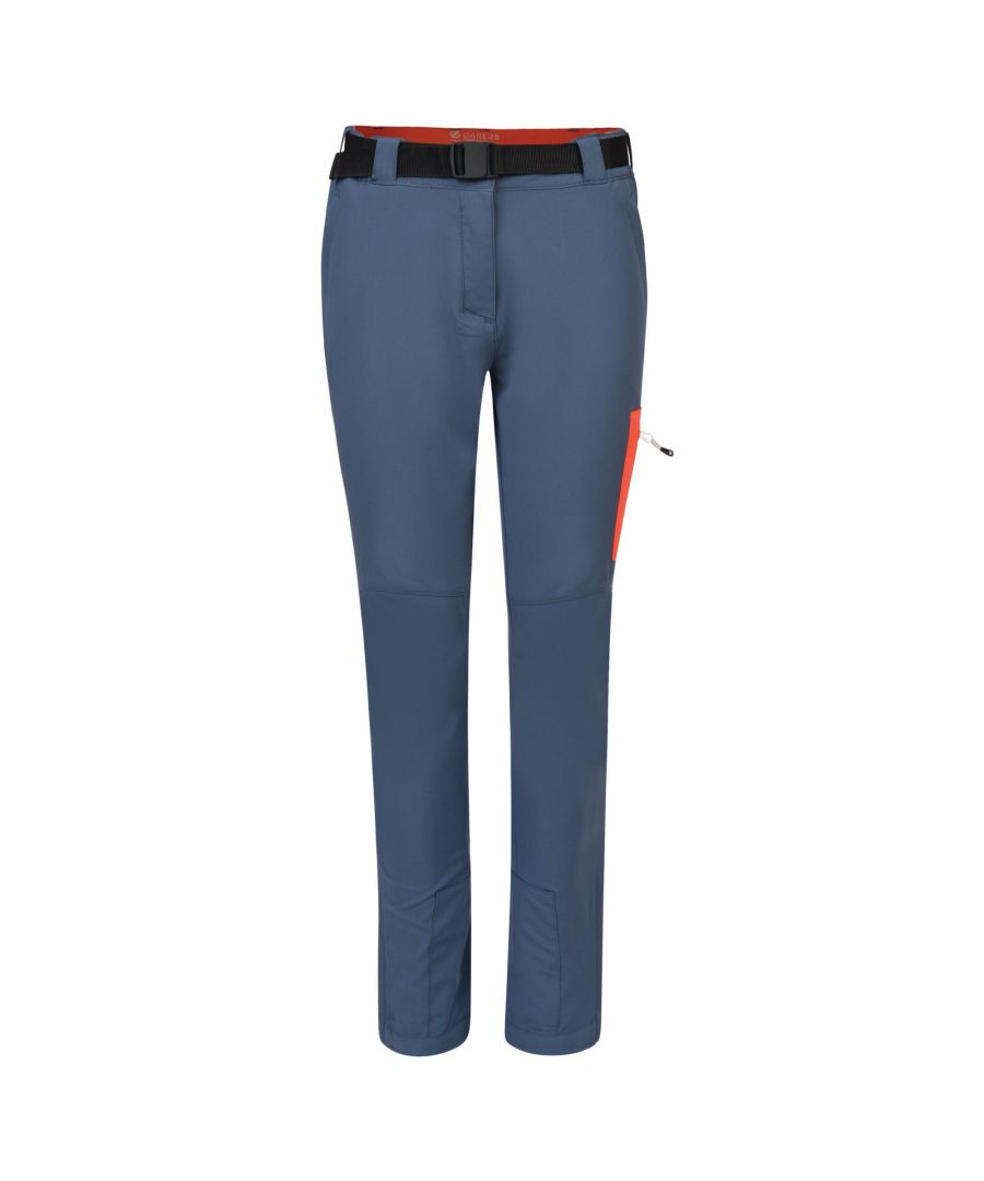 Image for Dare 2B Womens/Ladies Revify Walking Trousers
