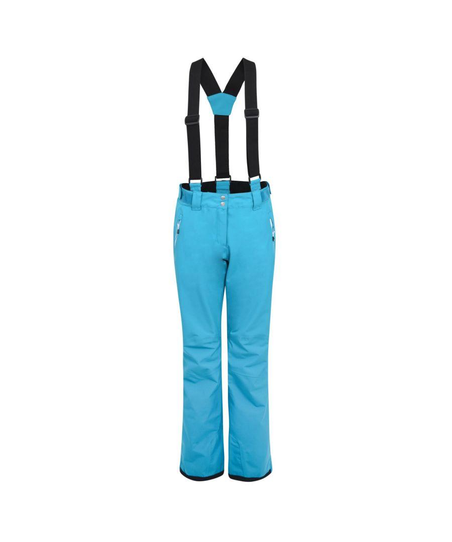 Image for Dare 2B Womens/Ladies Effused Ski Pants