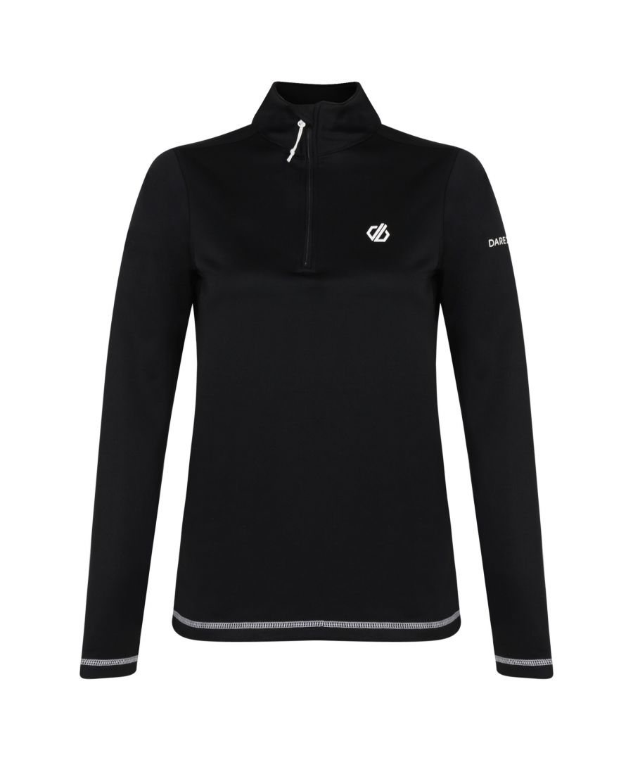Image for Dare 2B Womens/Ladies Lowline Core Midlayer