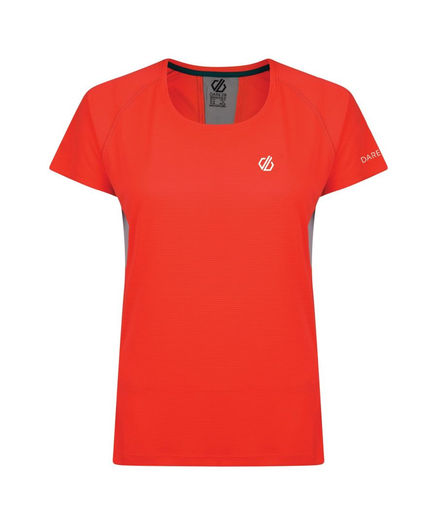Image for Dare 2B Womens/Ladies Oscillation Tee
