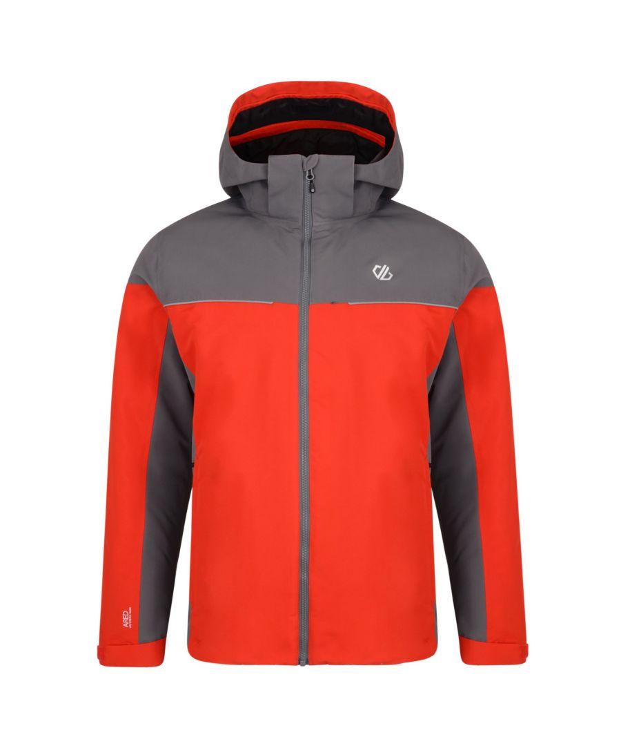 Image for Dare 2b Mens Cohere Waterproof Ski Jacket