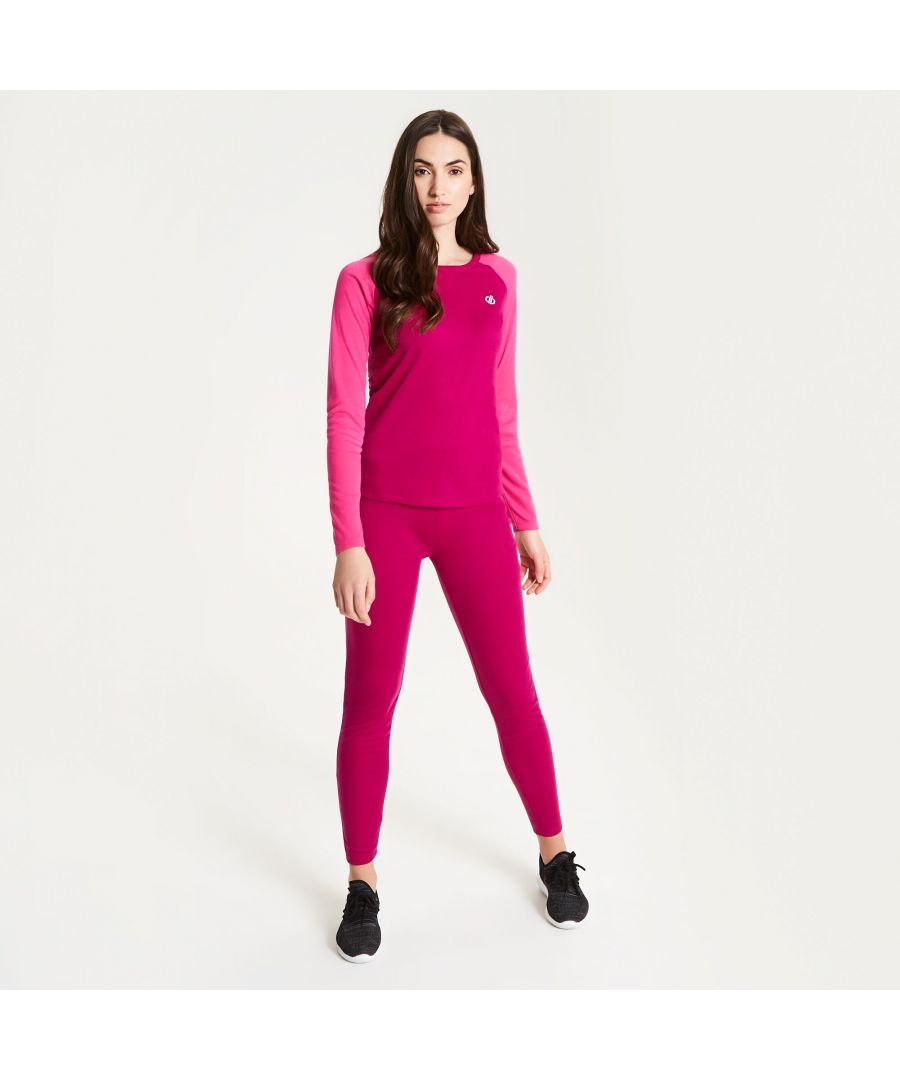 Image for Dare 2b Womens/Ladies Exchange Thermal Base Layer Set
