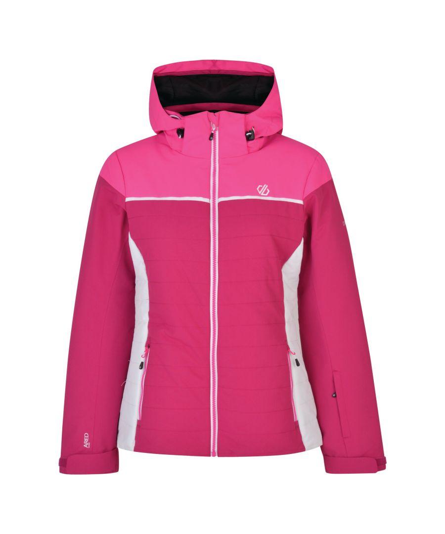 Image for Dare 2B Womens/Ladies Sightly Ski Jacket