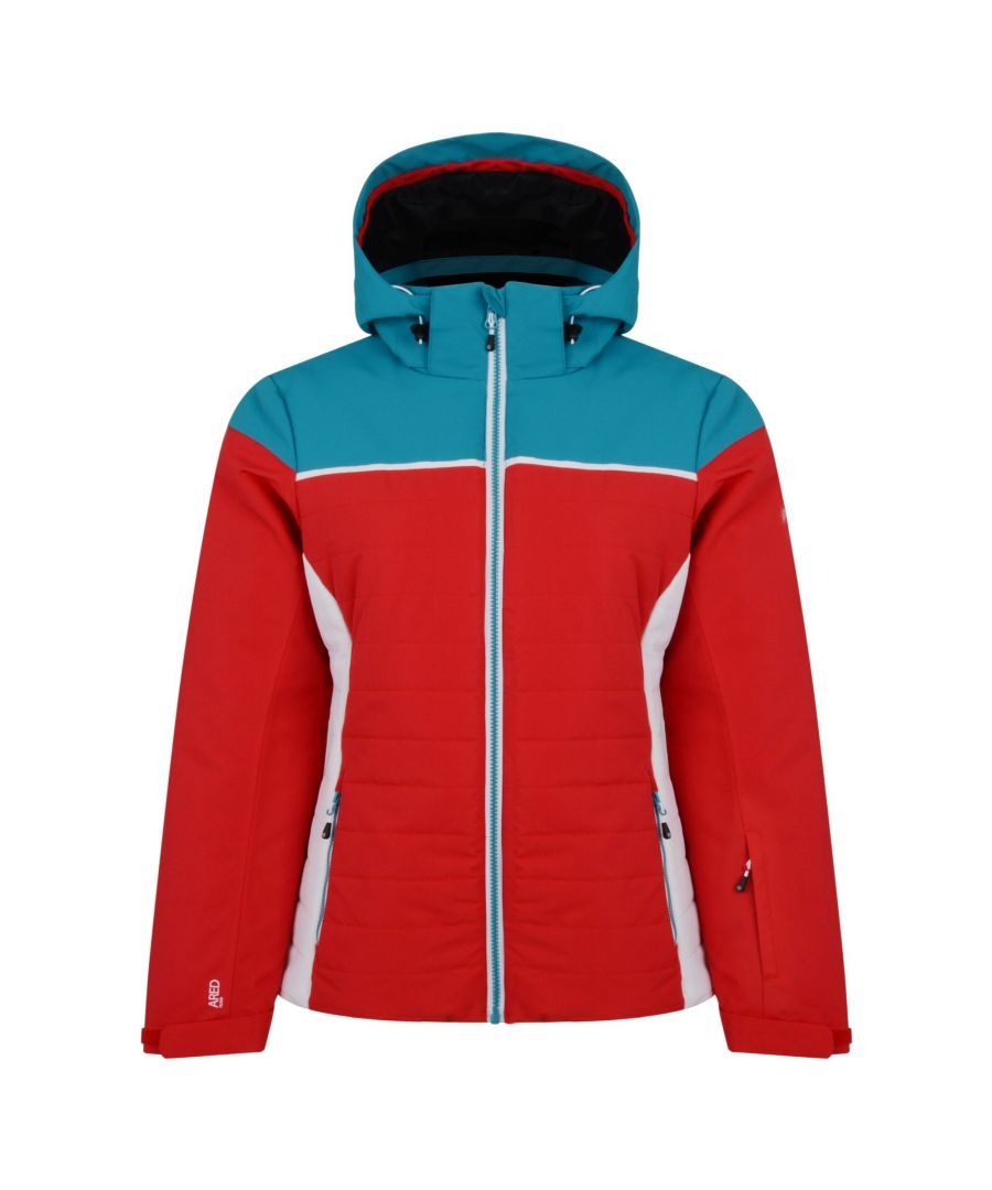 Image for Dare 2B Womens/Ladies Sightly Ski Jacket