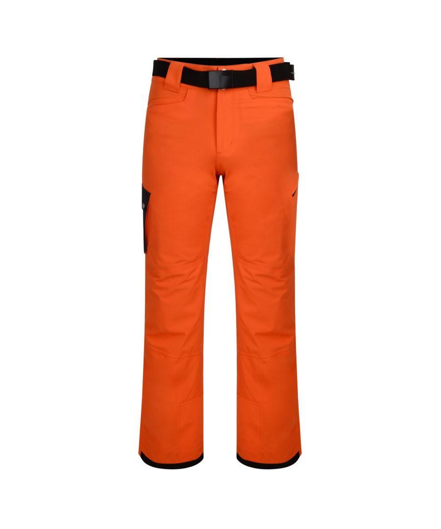 Image for Dare 2B Mens Absolute Ski Pants