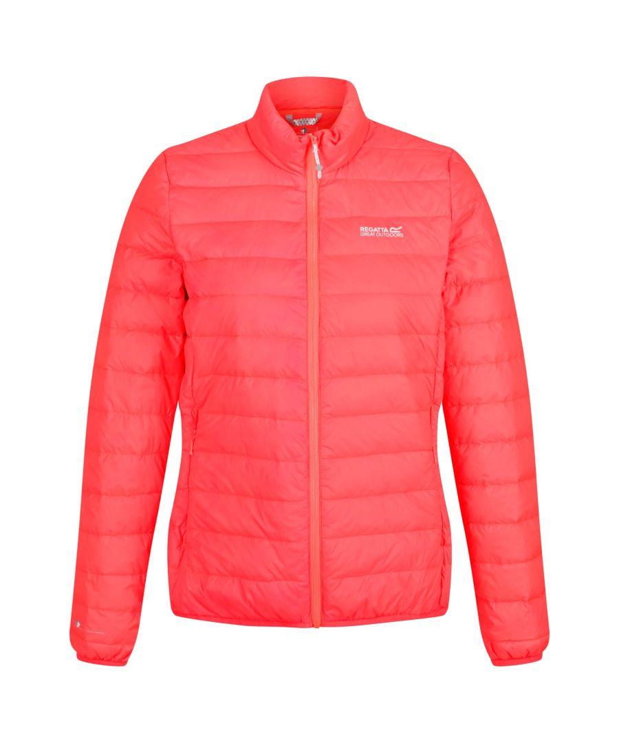 Image for Regatta Womens/Ladies Whitehill Jacket