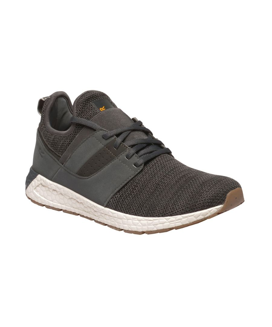 Image for Regatta Mens R-81 Knitted Trainers