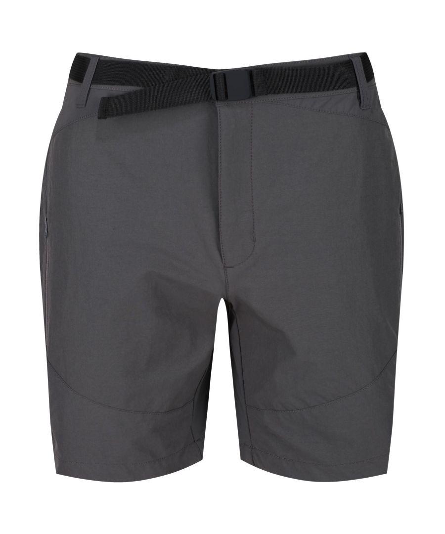 Image for Regatta Mens Highton Mid Shorts
