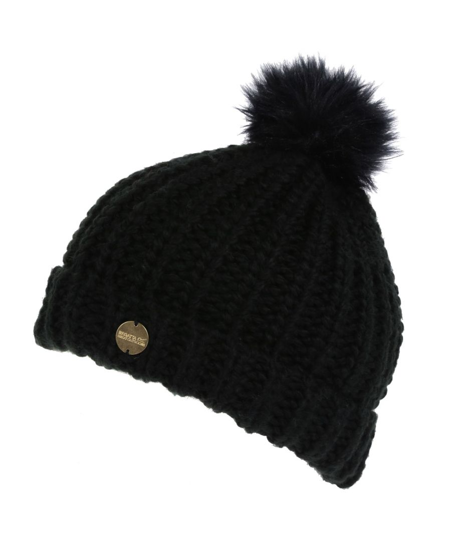 Image for Regatta Womens/Ladies Lovella II Hat