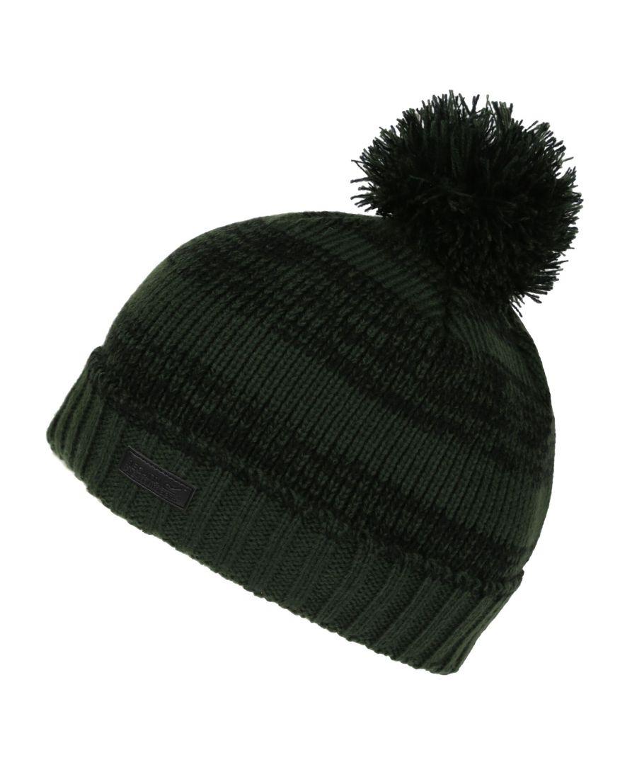 Image for Regatta Mens Davion II Beanie Hat