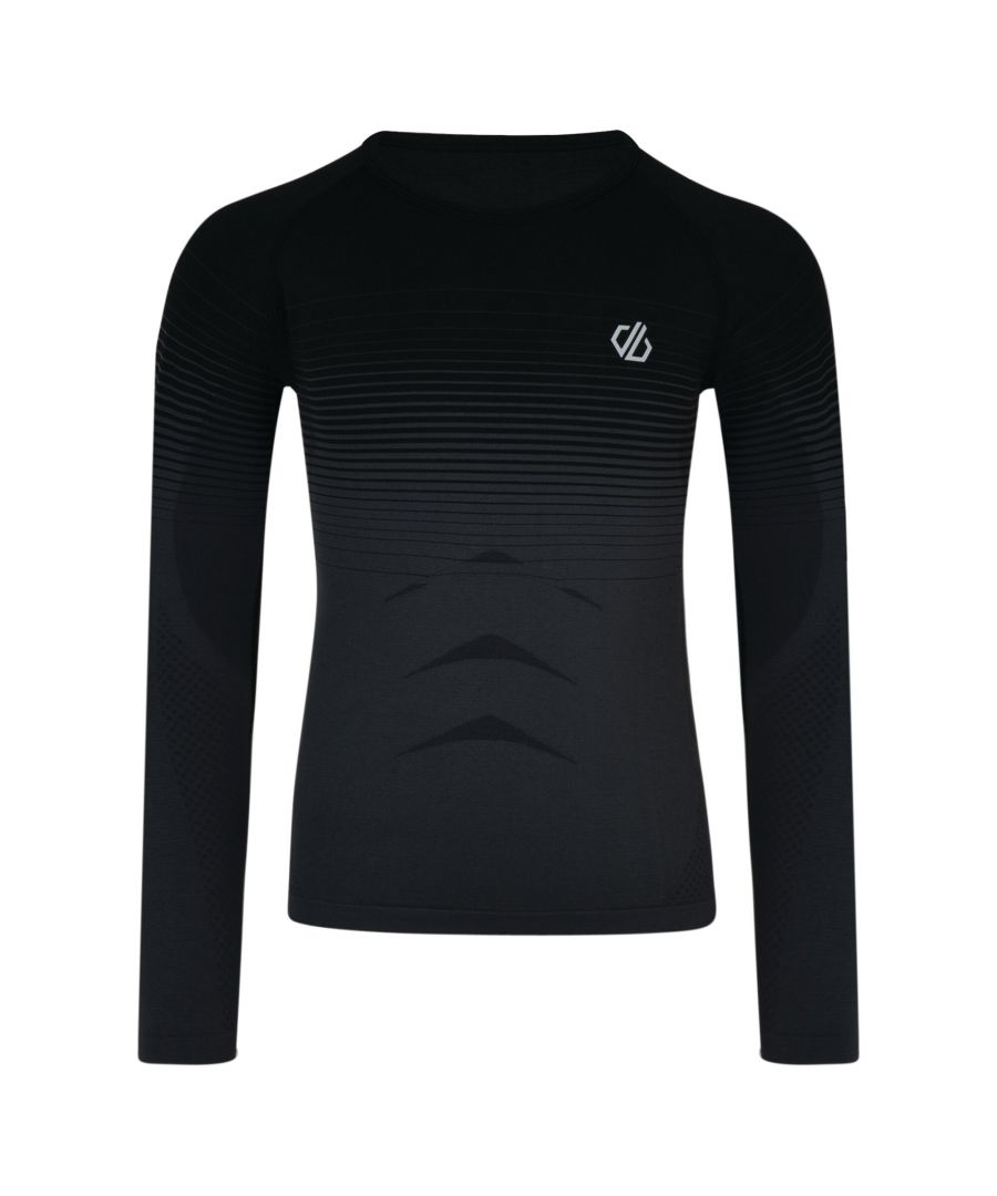 Image for Dare 2B Childrens/Kids In The Zone Base Layer Set