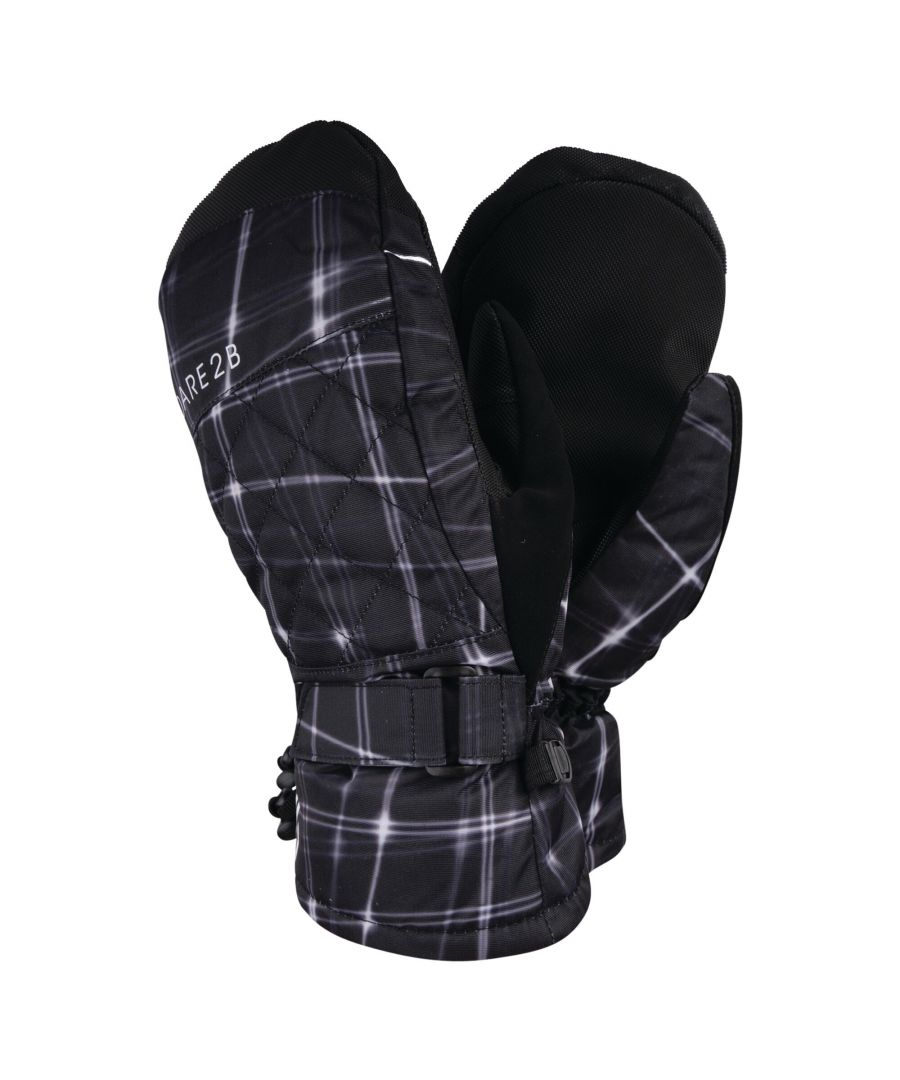 Image for Dare 2B Womens/Ladies Dignity Ski Mittens