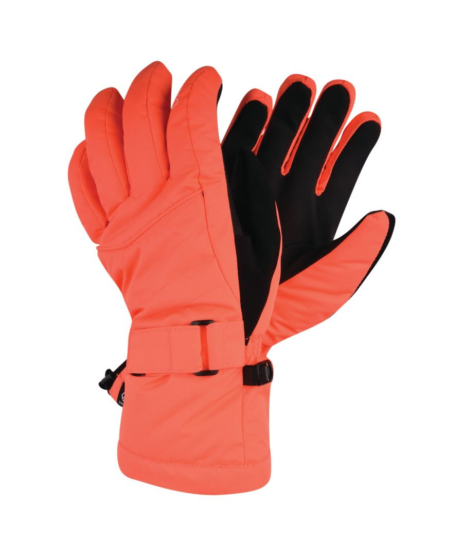 Image for Dare 2B Womens/Ladies Acute Ski Gloves