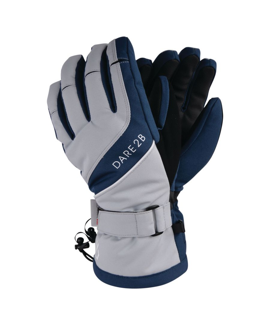 Image for Dare 2B Womens/Ladies Merit Stretch Ski Gloves
