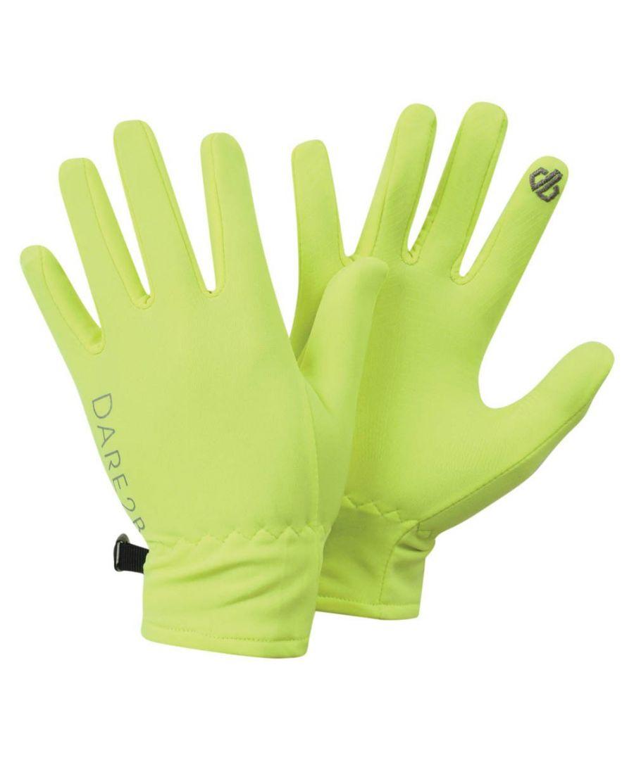 Image for Dare 2B Childrens/Kids Chimerical Grip Gloves