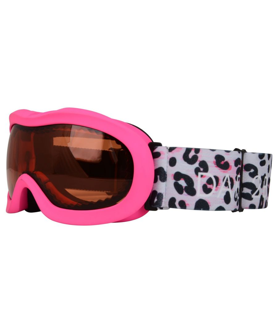 Image for Dare 2B Childrens/Kids Velose II Junior Ski Goggles
