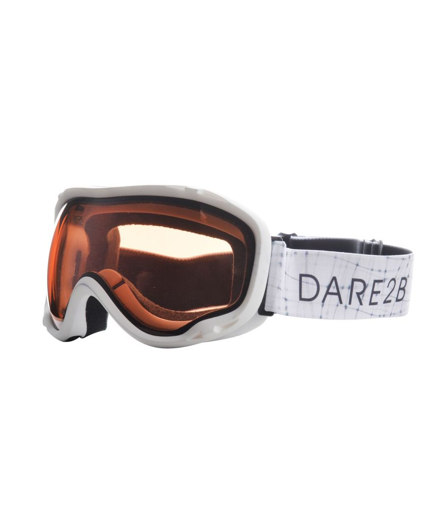 Image for Regatta Adults Velose II Ski Goggles
