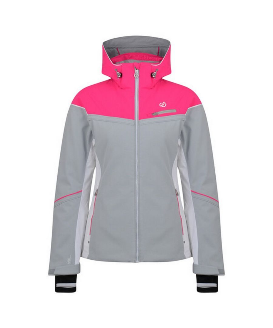 Image for Dare 2b Womens Icecap Ski Jacket