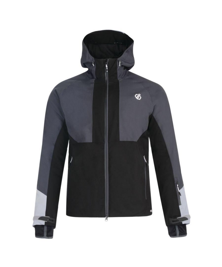 Image for Dare 2b Mens Panoramic Waterproof Jacket
