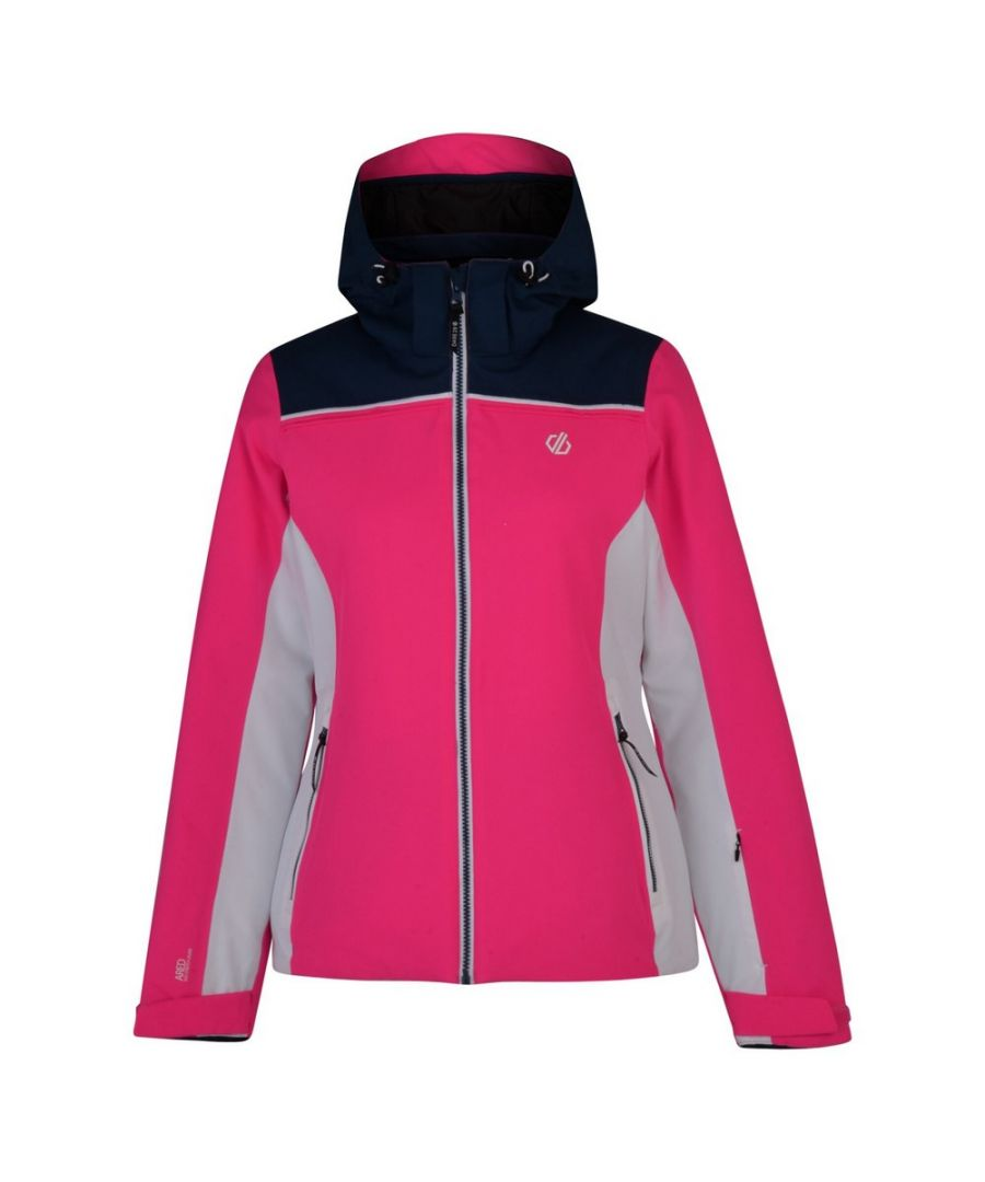 Image for Dare 2b Womens/Ladies Validate Waterproof Ski Jacket