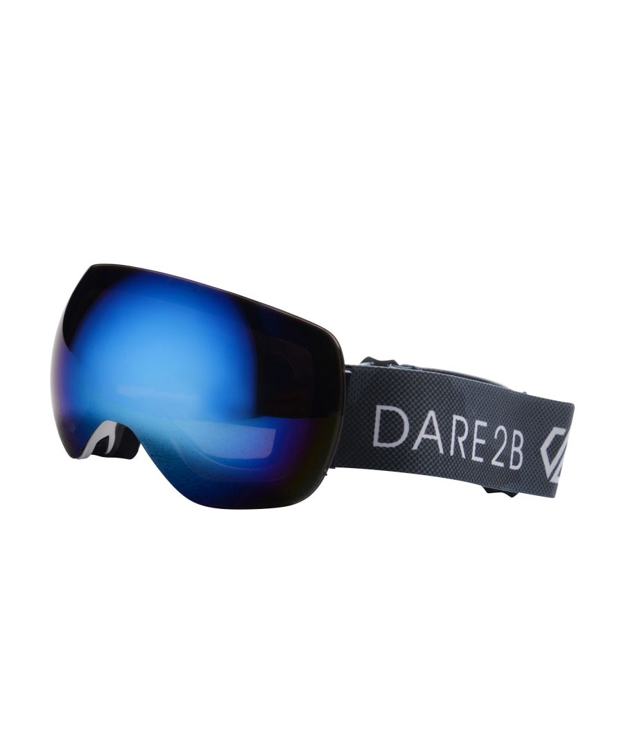 Image for Dare 2b Unisex Adults Verto Ski Goggles