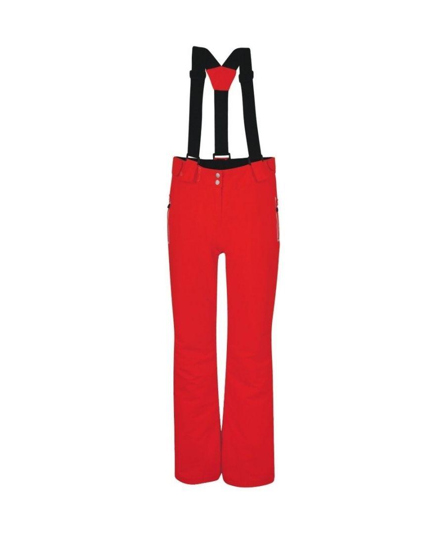 Image for Dare 2B Womens/Ladies Intrigue Ski Pants
