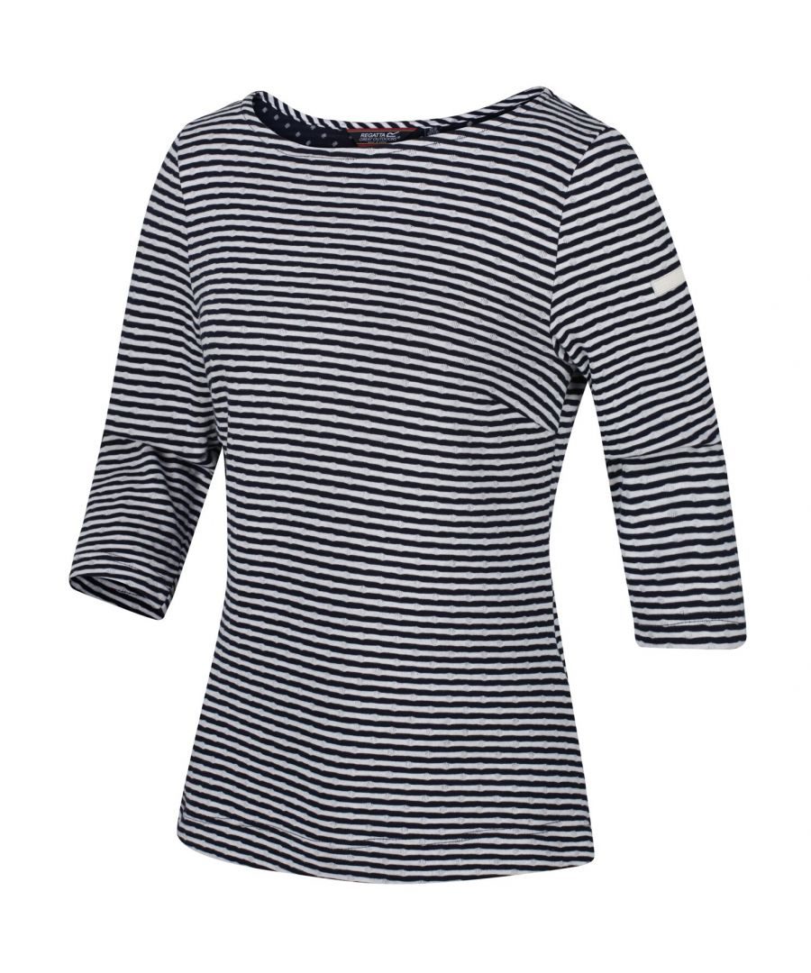 Image for Regatta Womens/Ladies Helanie Top