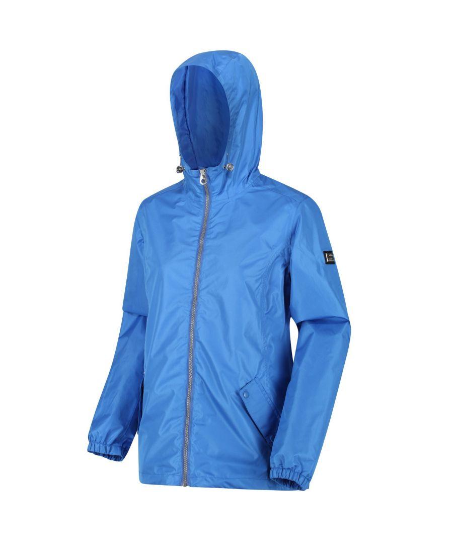 Image for Regatta Womens/Ladies Lilibeth Waterproof Jacket