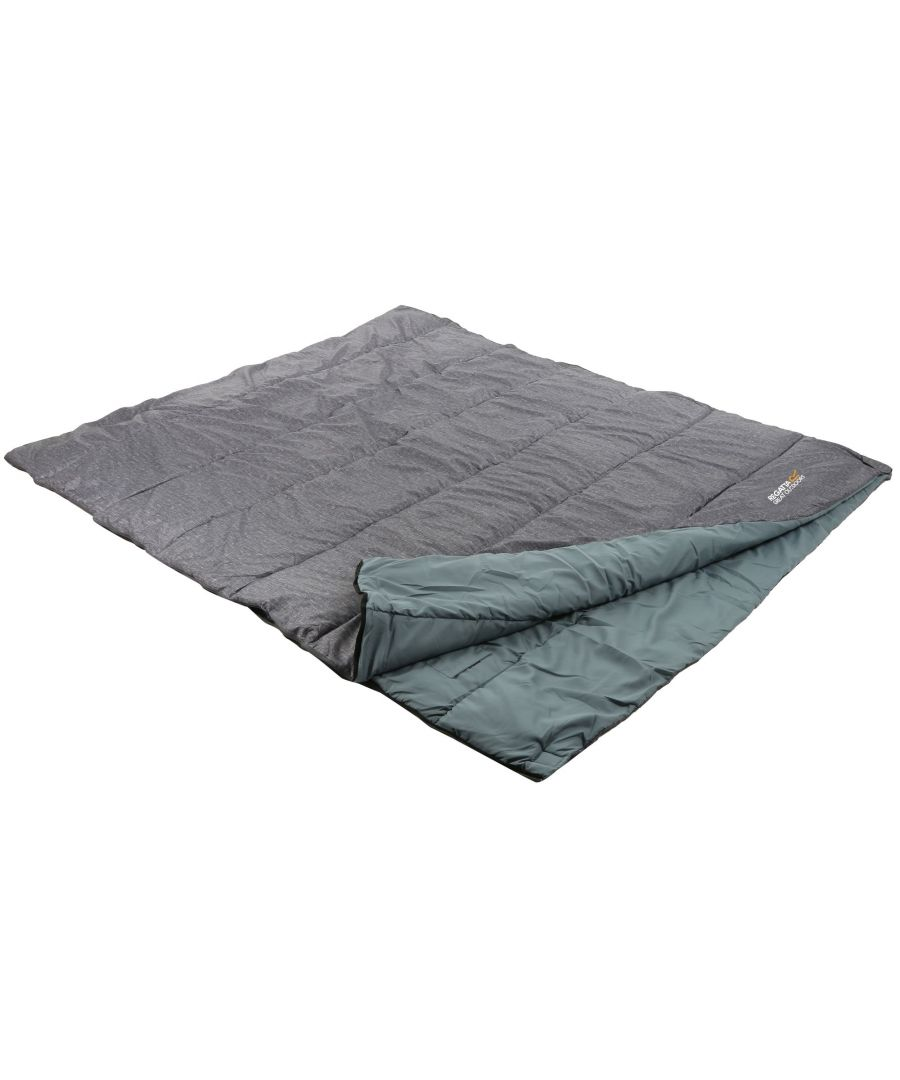 Image for Regatta Great Outdoors Maui Double Sleeping Bag