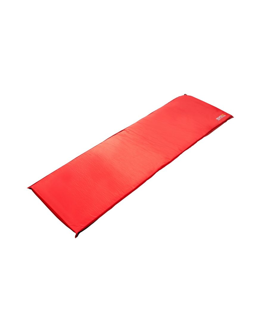 Image for Regatta Great Outdoors Napa 7 Lightweight Compact Camping Roll Mat