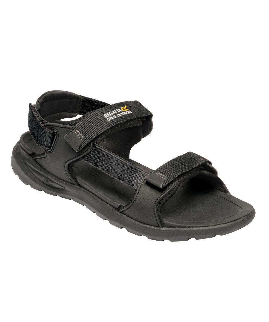 Image for Regatta Mens Marine Web Sandals