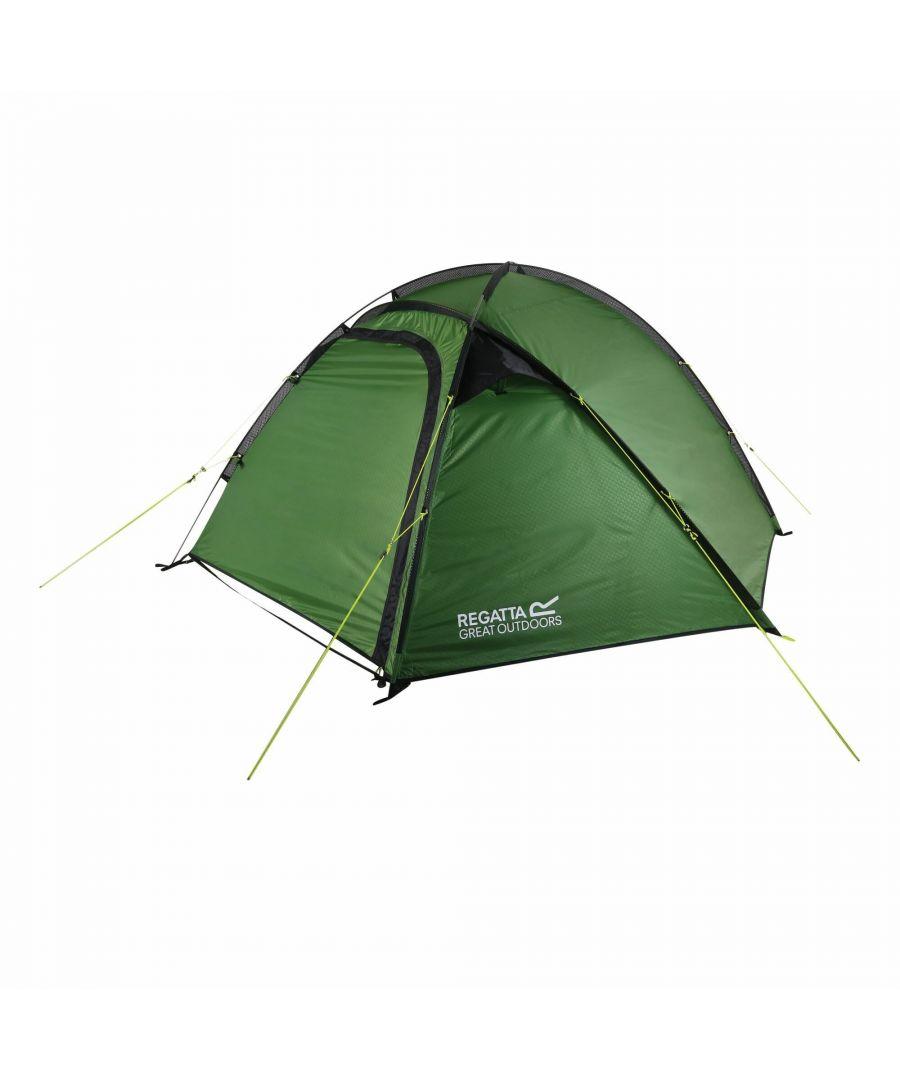 Image for Regatta Adults 3 Man Montegra Geo Tent