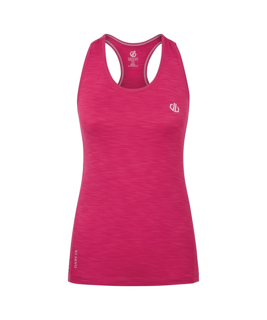 Image for Dare 2b Womens/Ladies Modernize II Vest