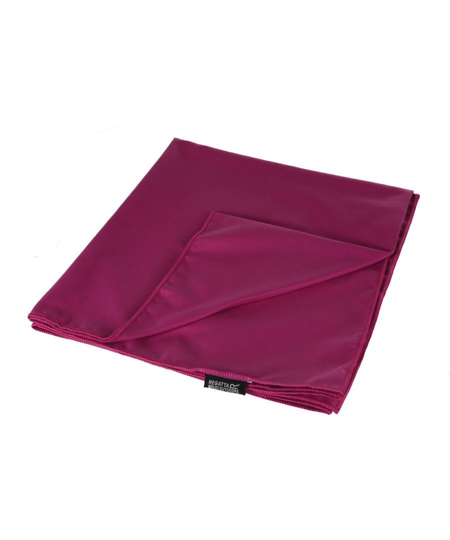 Image for Regatta Beach Towel (Winberry Purple)